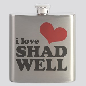 ilshadwell Flask