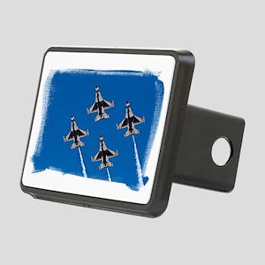 (16) Thunderbirds 4 Bird S Rectangular Hitch Cover