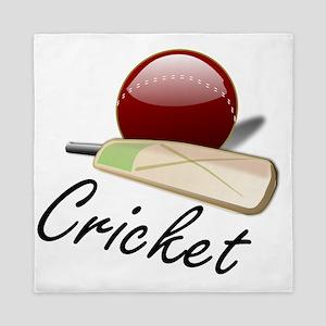 Cricket_03 Queen Duvet