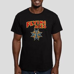 BlueMax_5_A_lg Men's Fitted T-Shirt (dark)