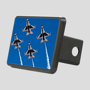 (10) Thunderbirds 4 Bird S Rectangular Hitch Cover
