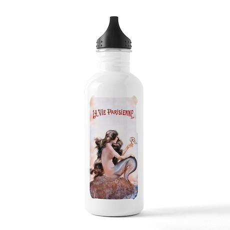 3G LVP MERMAIDiphone Stainless Water Bottle 1.0L
