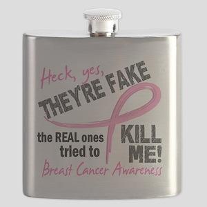 - Fake Flask