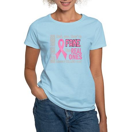 - Fake Women's Light T-Shirt
