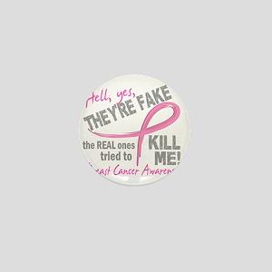 - Fake Mini Button
