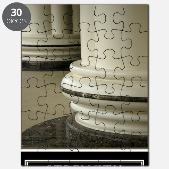 23x35_strength Puzzle