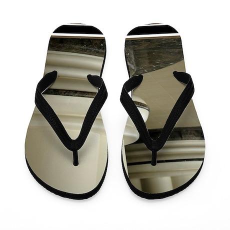 23x35_strength Flip Flops