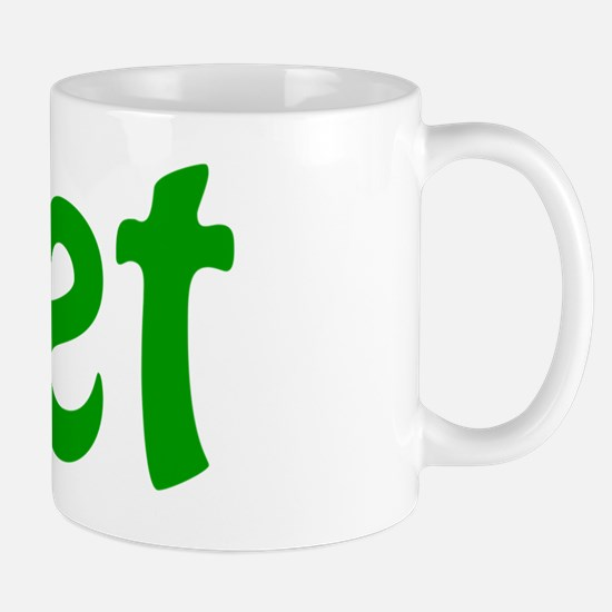 Wet Mug