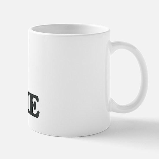 I Shamrock MADDIE Mug