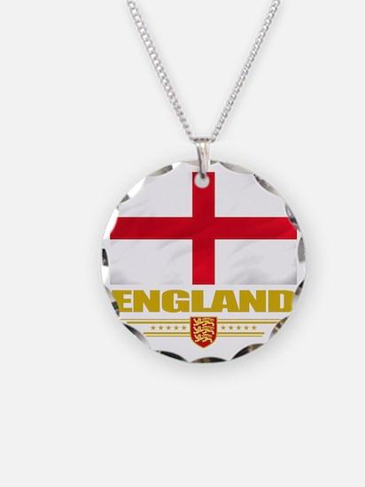 England (Flag 10) Necklace