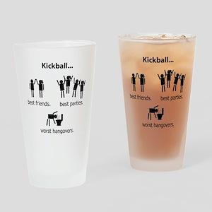 bigvomit Drinking Glass