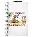 Extreme Gamer Journal