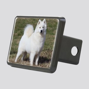 Samoyed 9Y602D-014 Rectangular Hitch Cover