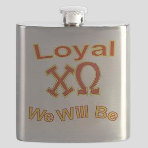 Loyal2 Flask