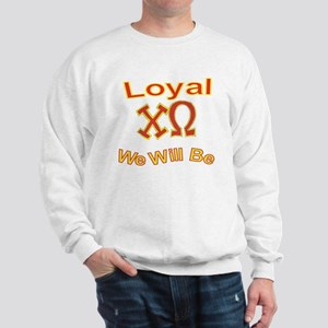 Loyal2 Sweatshirt