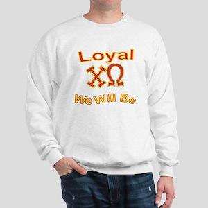 Loyal2 Sweatshirt