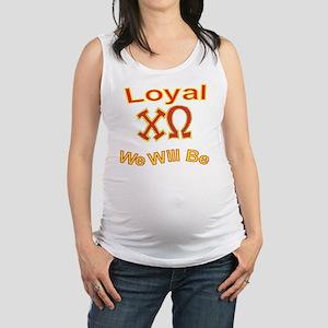 Loyal2 Maternity Tank Top