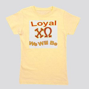 Loyal2 Girl's Tee