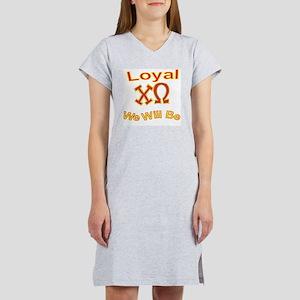 Loyal2 Women's Nightshirt
