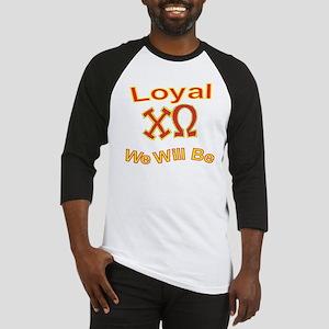 Loyal2 Baseball Jersey