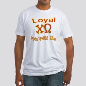 Loyal2 Fitted T-Shirt