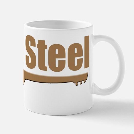 Hawaiian steel guitar Mug