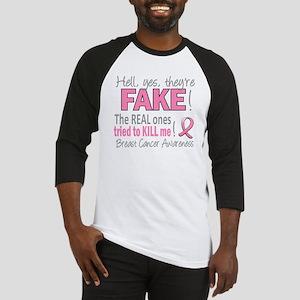 - Fake Baseball Jersey