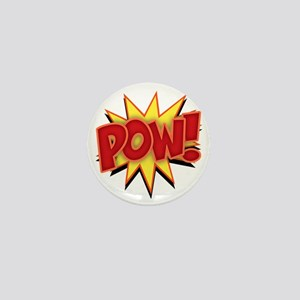 Super Hero Sound Effects Buttons - CafePress