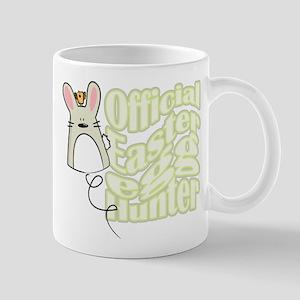 Easter egg hunter Mug