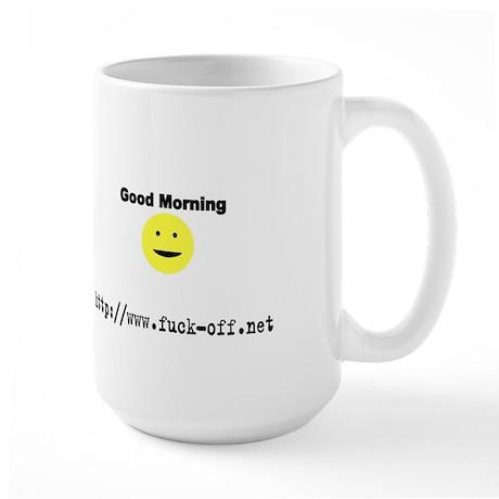 FO coffee mug Mugs