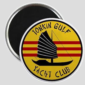 Tonkin Gulf Yacht Club 1 Magnet
