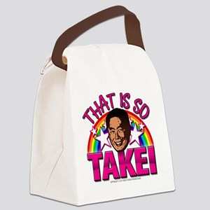 sotakei Canvas Lunch Bag