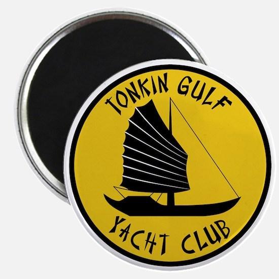 Tonkin Gulf Yacht Club 2 Magnet
