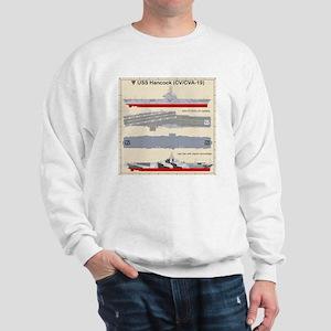 Essex-Hancock-T-shirt Sweatshirt