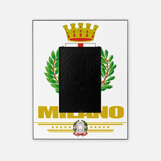 Milano (Flag 10) Picture Frame