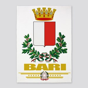Bari (Flag 10) 5'x7'Area Rug