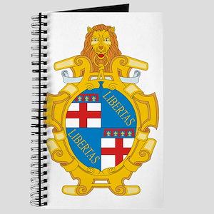 Bologna (Flag 10) pocket Journal