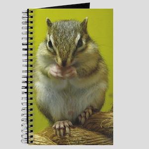 Chipmk large Journal