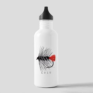 Zulu_1 Stainless Water Bottle 1.0L