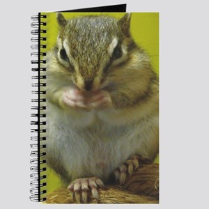 Chipmk mouse Journal