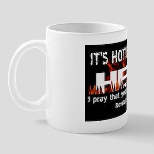 HotHellR Mug