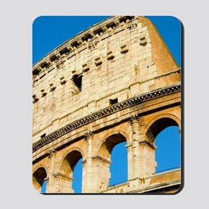 Colosseum Flip Cover Mousepad