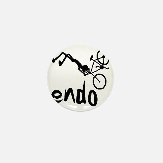 Endo_Stick_figure Mini Button