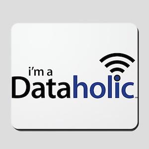 Dataholic Mousepad
