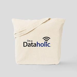 Dataholic Tote Bag