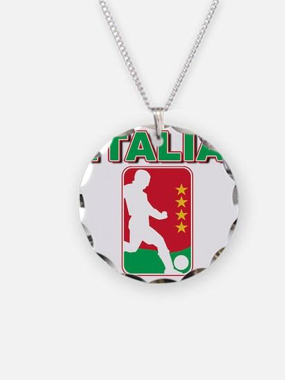 italia a Necklace
