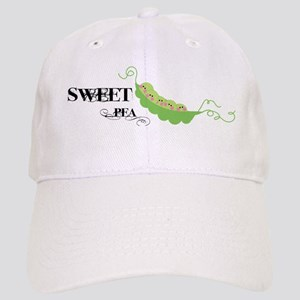 sweet pea baby hat Cap
