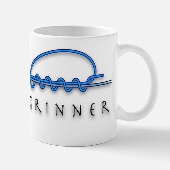 Double Grinner Mug
