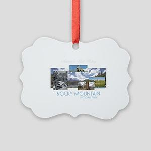 rockymtntran Picture Ornament