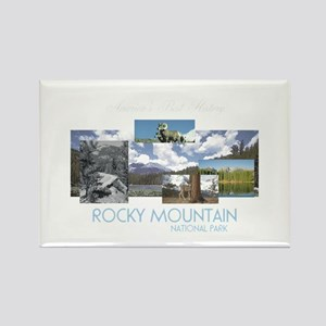rockymtntran Rectangle Magnet